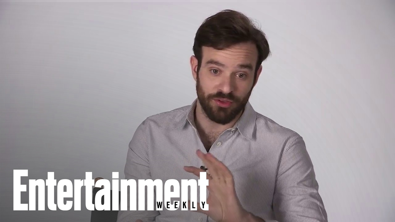 Charlie cox sexy youtube
