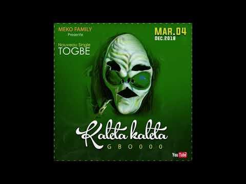TOGBE YETON - KELETA KALETA GBO (audio)