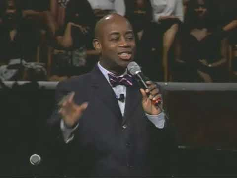 dr. barry black - isolate yourself for greatness, part 1
