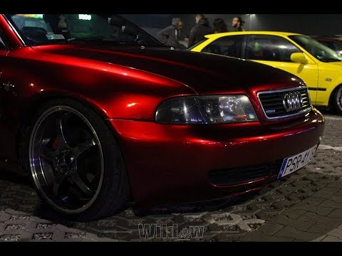 projekt audi a4 b5 red candy quattro swap 2 7 bi turbo 10. Black Bedroom Furniture Sets. Home Design Ideas