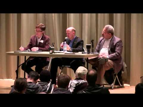 15 Now Town Hall Meeting PCC Cascade Campus Portland OR 1/31/2015