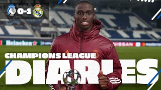 MATCH-WINNER Mendy! | Atalanta 0-1 Real Madrid | Behind the scenes