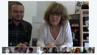 Hangout Sugar Music con Caterina Caselli: progetto Messaggerie Musicali