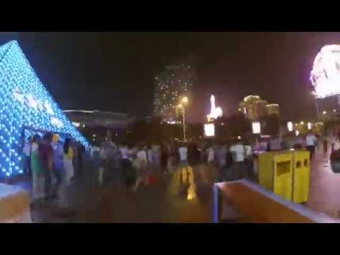 Happy Shenzhen