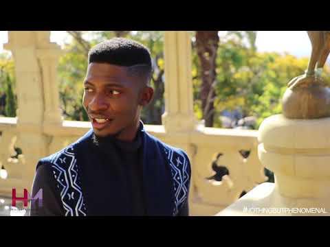 Karabo Mogane Nginothando Music Video Behind The Scenes