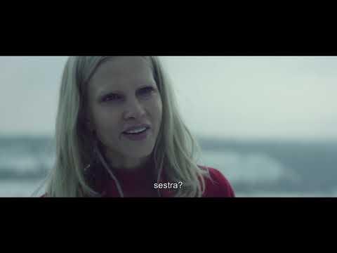 DIEVČA V PAVÚČEJ SIETI (trailer) - thriller od 8. novembra v kinách