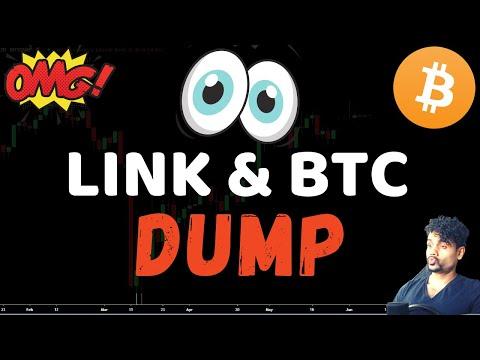 Bitcoin | Chainlink | LINK BTC | Price Prediction Today |  NEWS & Market Analysis | August 2020 🏮