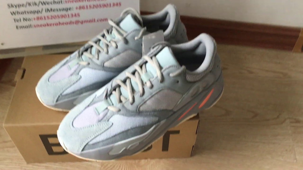 """a2b8b044392fc The Upcoming adidas YEEZY Boost 700 """"Inertia"""" Drops This Week(On March 9th)"""
