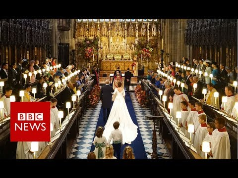 LIVE Royal wedding: All you need to know about Princess Eugenie's Wedding