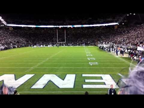 Penn State Zombie Nation