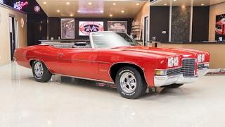 1971 Pontiac Catalina For Sale