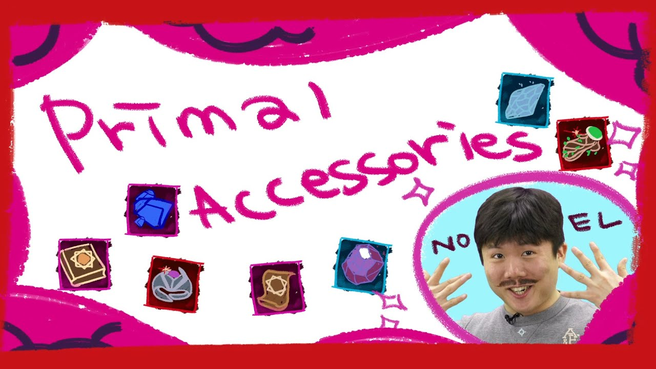 Craft Shiny Accessories with Uncle Noel [Black Desert Mobile]