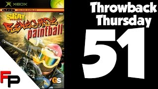 Splat Magazine Renegade Paintball - Throwback Thursday - Episode 51