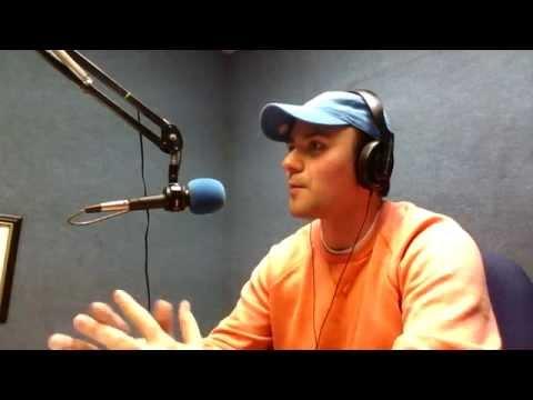Oklahoma Voice with Jonathan Clour- Episode 1