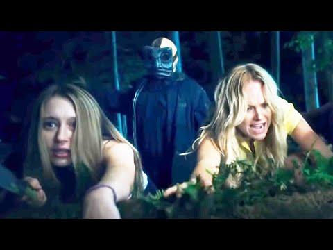 10 Best Self-Aware Horror Movies