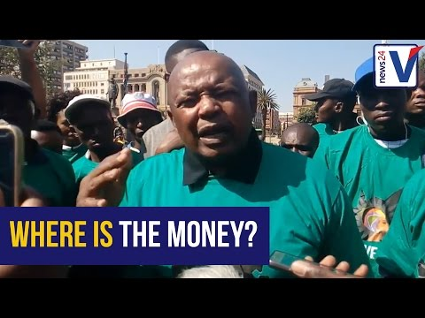 COPE leader says public funds are mismanaged