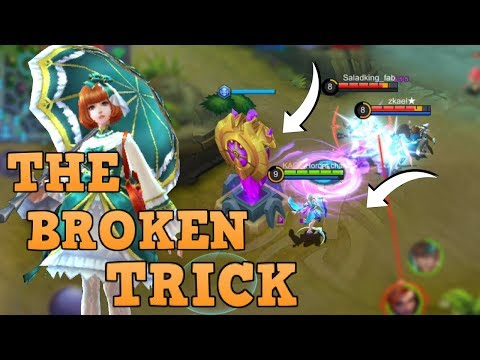 KAGURA NEW SECRET TRICK