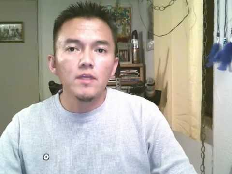 VLog: Do Native Americans Celebrate Thanksgiving? :-)