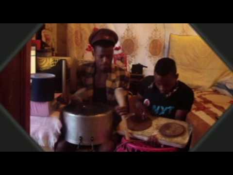 King monada pelo yaka remix