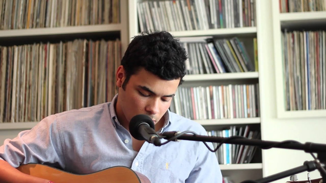 Ady Suleiman Longing For Your Love ady suleiman - longing for your love // brownswood basement session