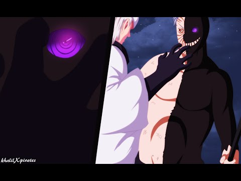 naruto shippuden obito ten tails vs madara uchiha youtube