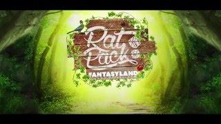 Rat Pack Fantasyland 25 Maart 2016, Club Kokomo, Groningen