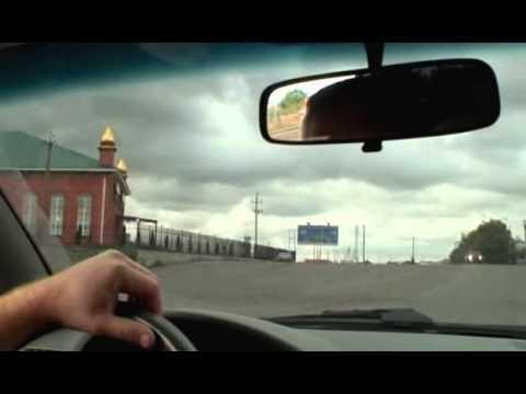 Unreported World - Ingushetia, Russia's Dirty War (Sept 2009)