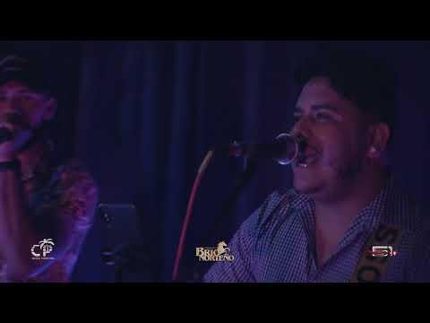 Nexo 51 ft Brio Norteño - Chalo Araujo (En Vivo 2019 4k)(Cover)
