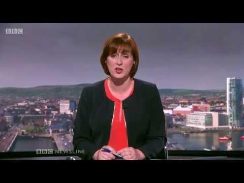 BBC Newsline report on Loughinisland Massacre