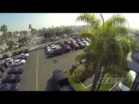 Huntington Beach Area Service | Dodge Chrysler Jeep Ram Service