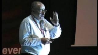 ¿Qué Hacer Cuando el Público No Tiene ni el Vocabulario...?: Francesc Solé at TEDxValencia