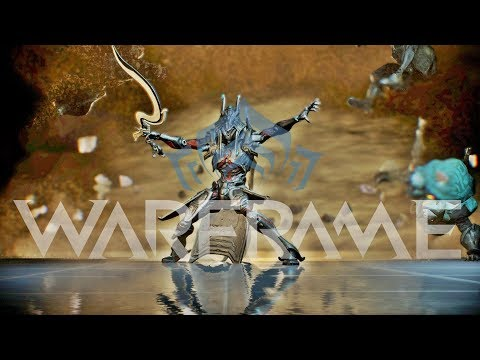 Warframe: U22.17 Inaros Rames Collection - Nehza Jinza Helmet - New Articula