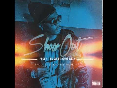 Juicy J Ft. Big Sean & Young Jeezy - Show Out Instrumental