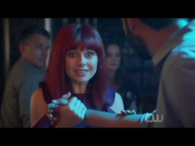iZombie (2019) | 5.03 -  Liv and Rahul dancing at the club (Clip)