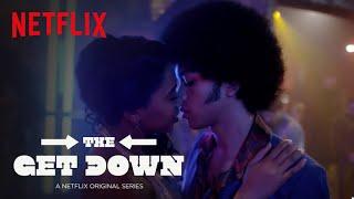 Gambar cover The Get Down - Meet the Cast - Netflix [HD]