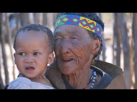 Story of the Khoisan
