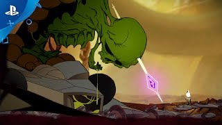 Sundered Launch Trailer – Resist or Embrace   PS4
