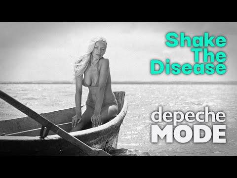 Depeche Mode - Shake The Disease (Tłumaczenie PL)