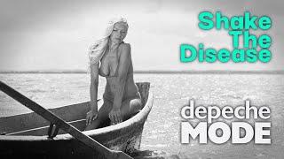 Depeche Mode Shake The Disease Tłumaczenie PL