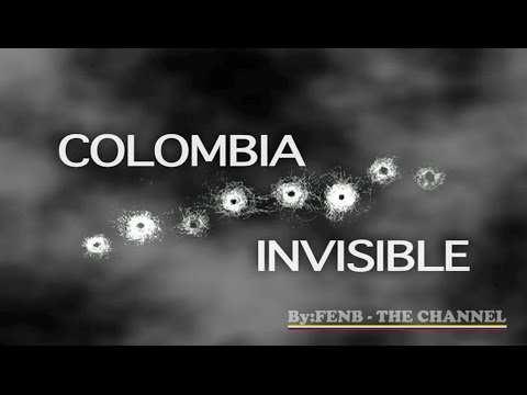 Colombia Invisible