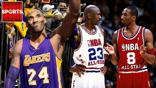 Should KOBE BRYANT Be An All Star? | John Wall UPSET With Kyrie Irving?