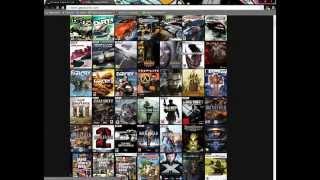 Pagina para descargar juegos 1 link y con buenos graficos
