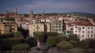Arezzo Grazie Mille