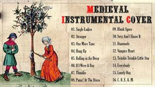 1 Hour of Bardcore/Modern Medieval Music | Medieval Instrumental Music Compilation