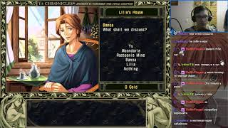 Ys II Chronicles: Ancient Ys Vanished - The Final Chapter #1