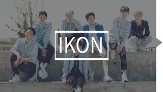 Video iKON Members Profile download MP3, 3GP, MP4, WEBM, AVI, FLV September 2017