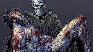 8 Most Ridiculous Comic Book Gimmicks