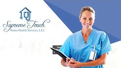 Home Health Care in Columbus Ohio