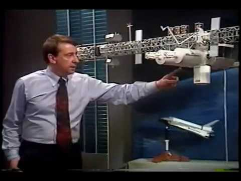 Hey! What's Space Station Freedom? - 1992 NASA Documentary ...