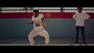 Смотреть клип Hit-Boy & B. Carr - Start It Up